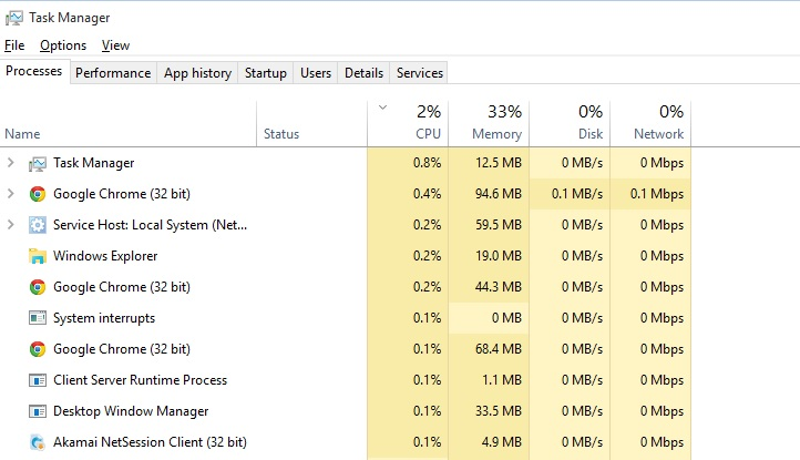 CPU fan noise after Windows 10 install - Microsoft Community