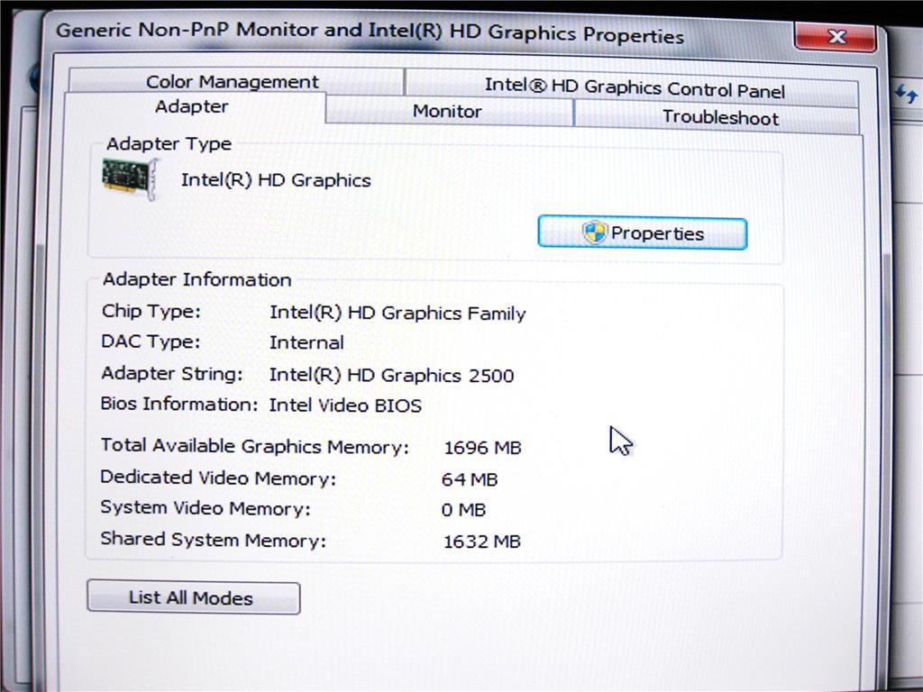 intel gma 3650 драйвер windows 10