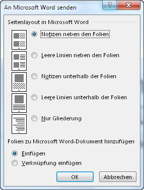 Handzettel Mit Word Drucken Microsoft Community
