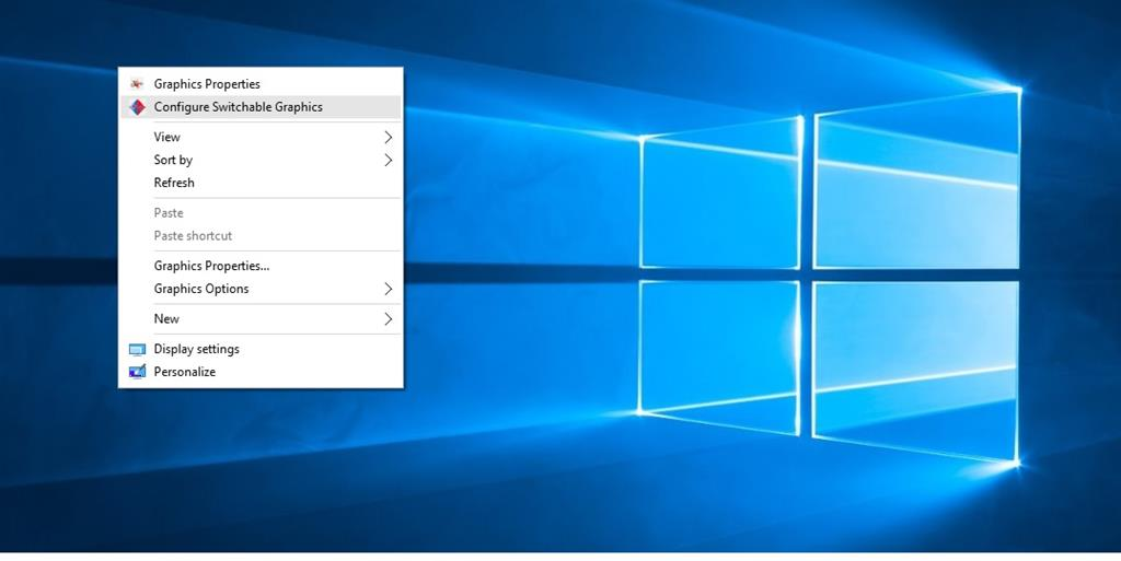 AMD Switchable Graphics not working in Windows 10 (HP ...