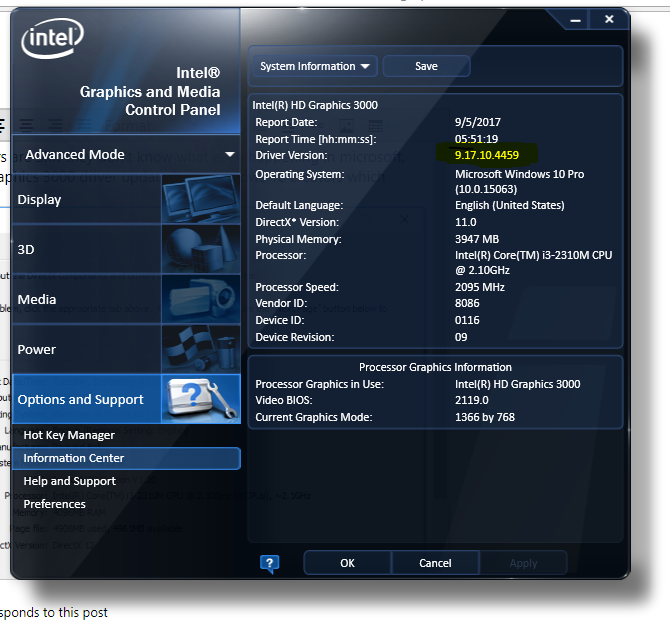 Downloads for Intel® HD Graphics 4600 - Drivers & Software