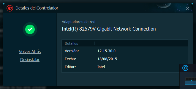 INTEL 82579LM GIGABIT DOS 64BIT DRIVER DOWNLOAD