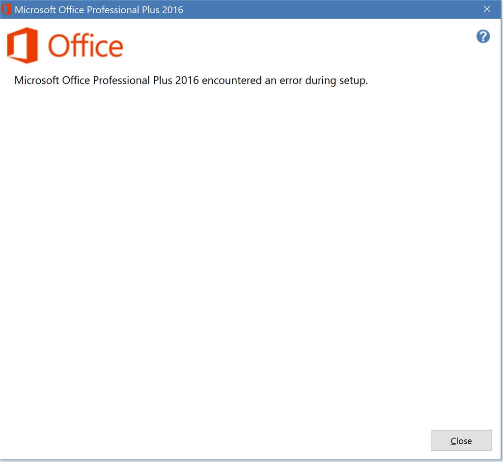 ms office professional plus 2007 installer