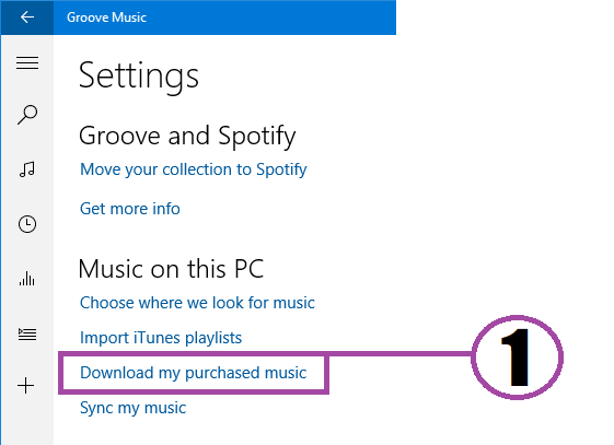 Problems Download my Purchased Music - Microsoft Community