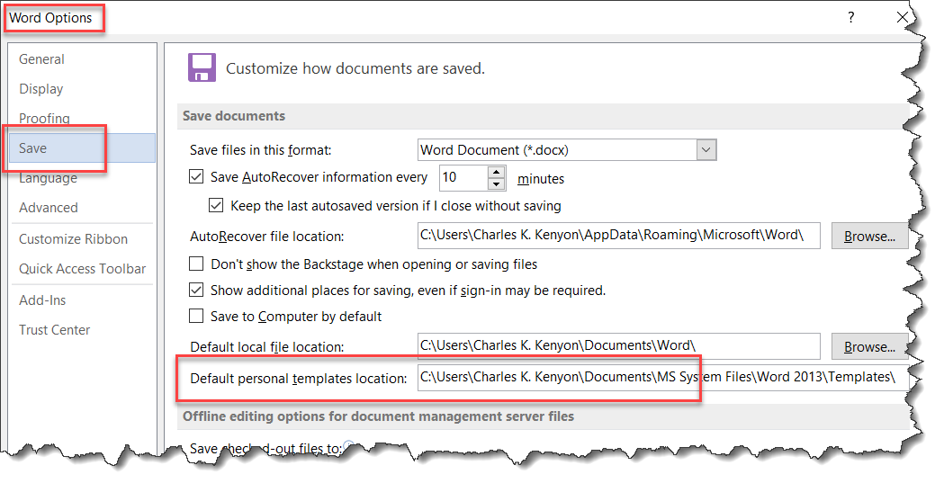Ms Word Templates And The Developer Tab Microsoft Community