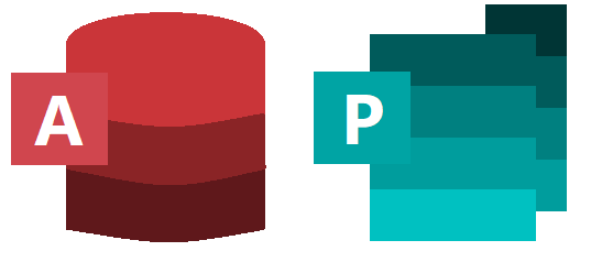 New Access and Publisher Icons - Microsoft Community