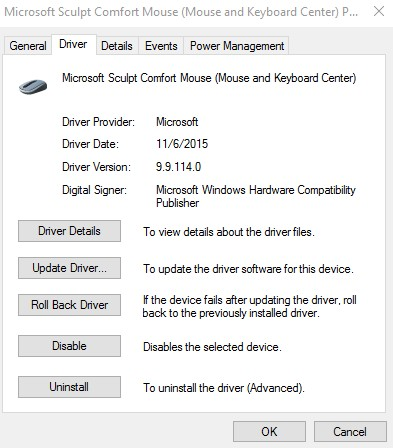 Overview of the removable device capability windows drivers.
