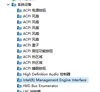 ACPI BUS ENUMERATOR DRIVER WINDOWS XP