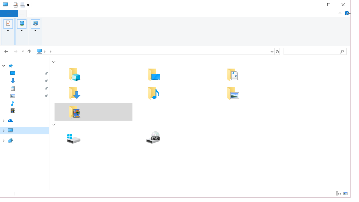 Windows 10 Fonts & explorer text have disappeared after