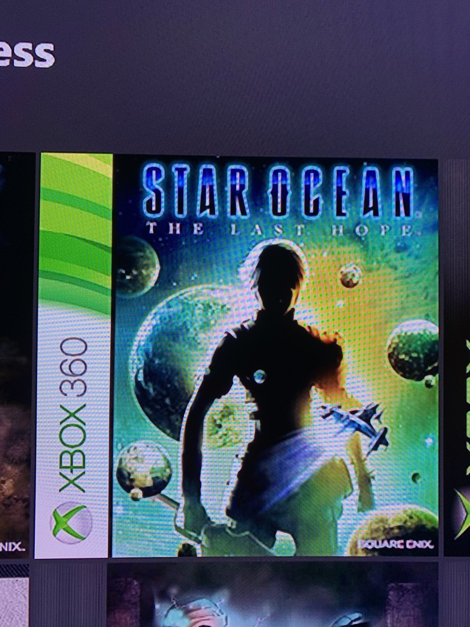 Star Ocean Cover Art [​IMG]