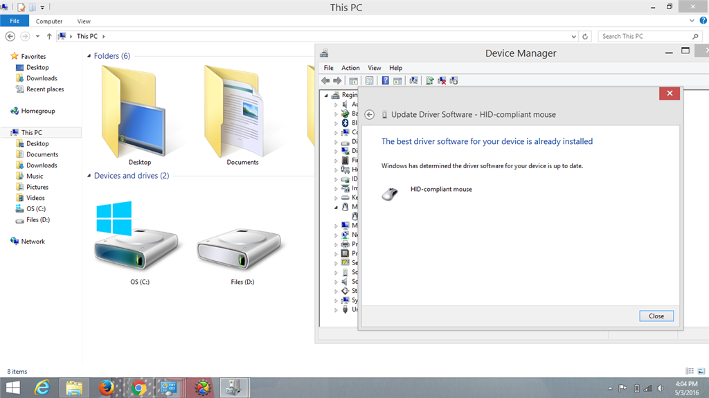 synaptics for windows 8 1 how to download it synaptics SMbus driver