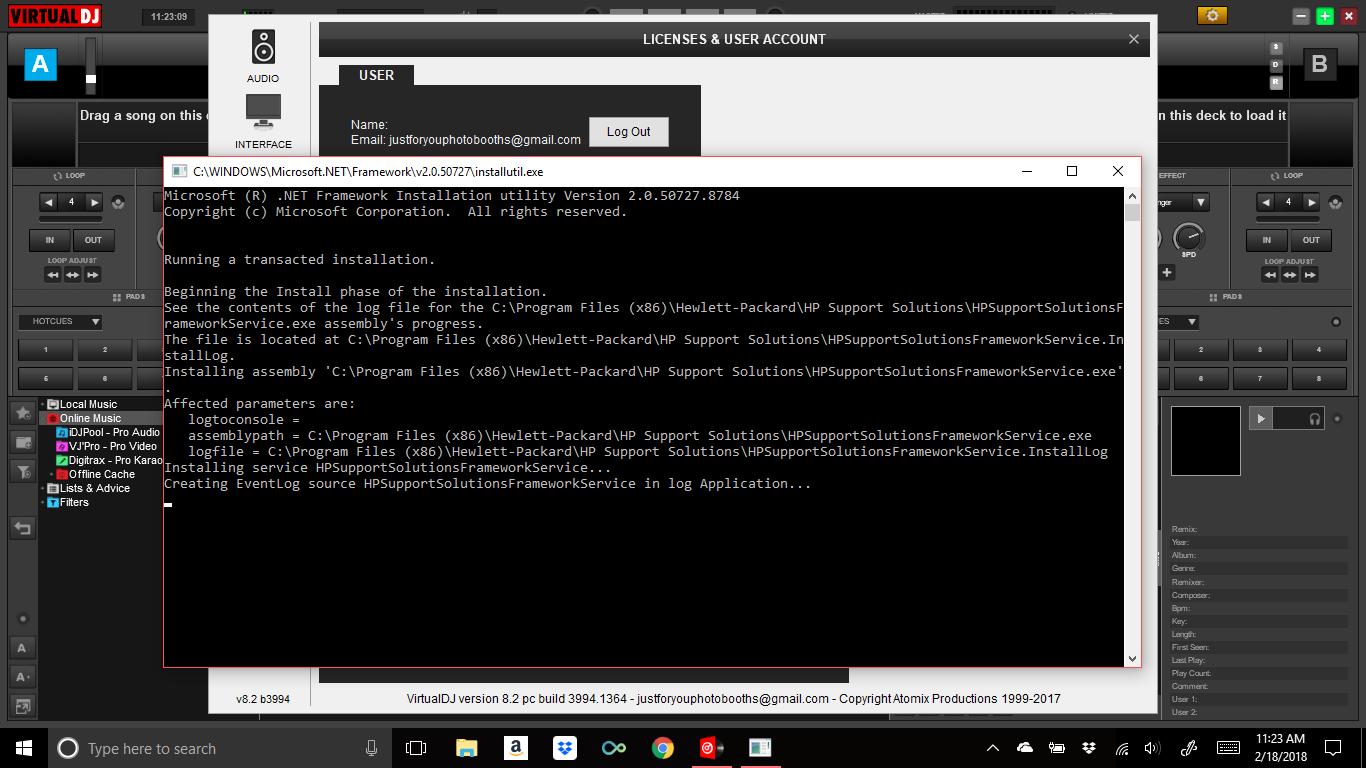Net framework v2 0507 download.