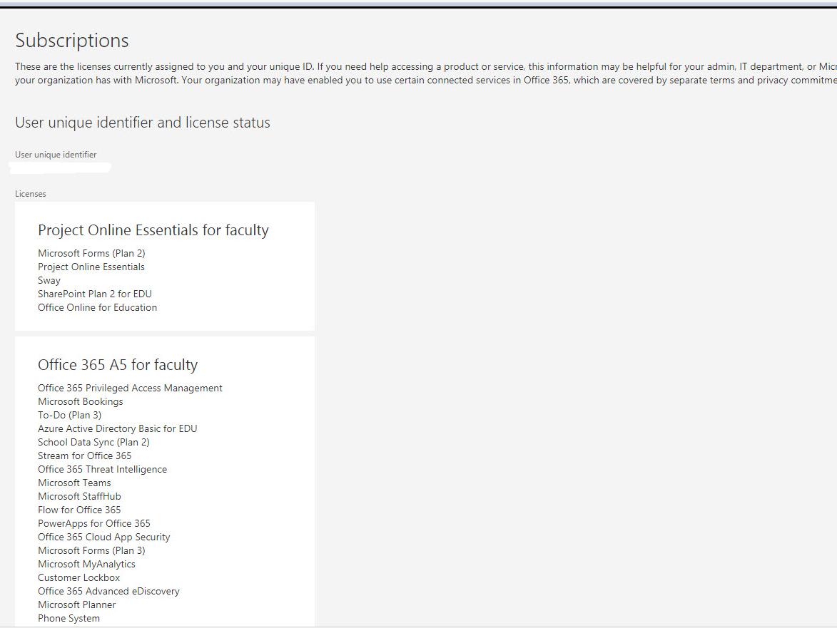 OneDrive quota increase - Microsoft Community