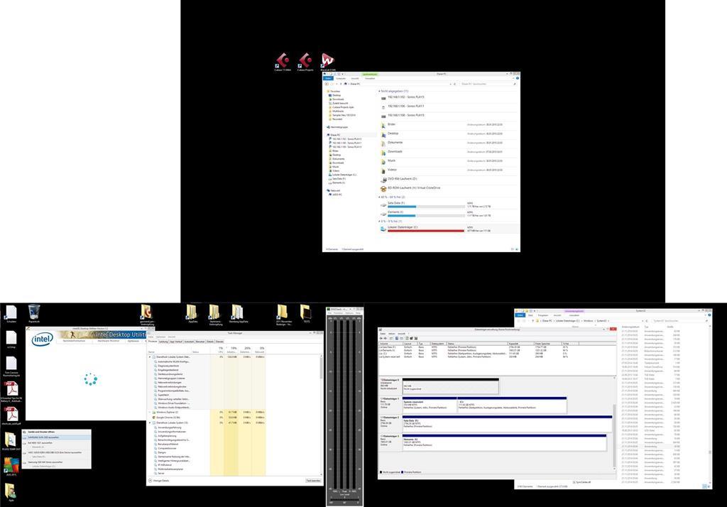 SSD Platte wird nicht mehr erkannt - Microsoft Community