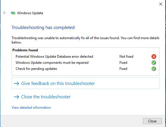 How To Update Windows 10 Version 1803 To 1903 Microsoft to