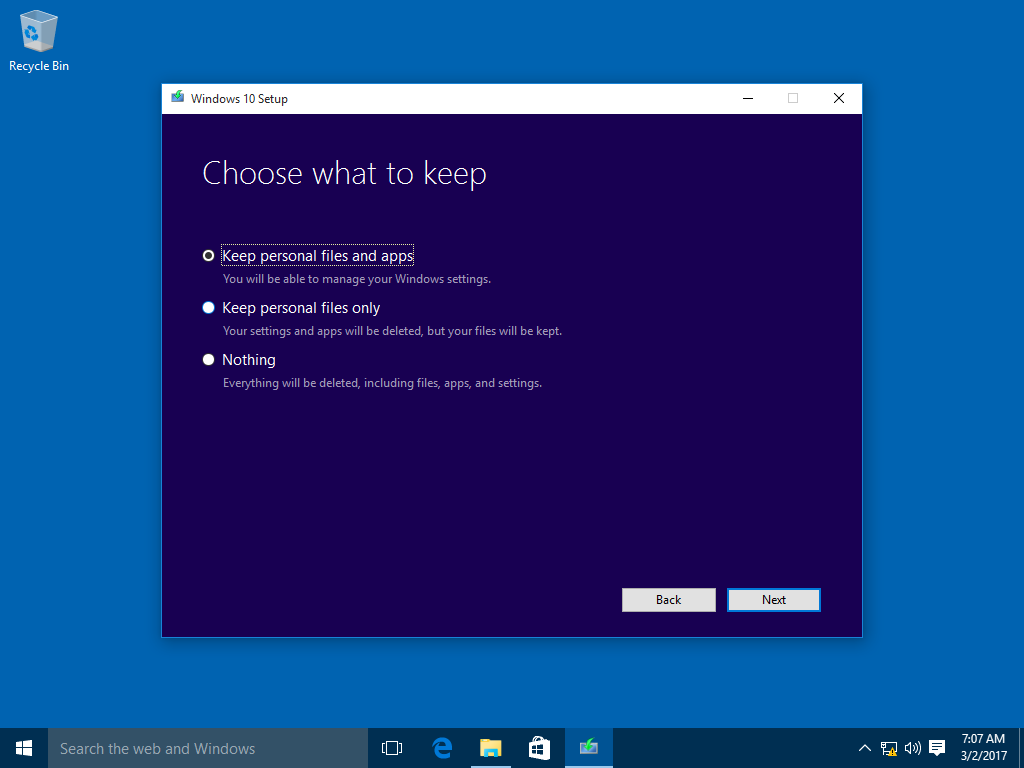 install windows 10 apps offline