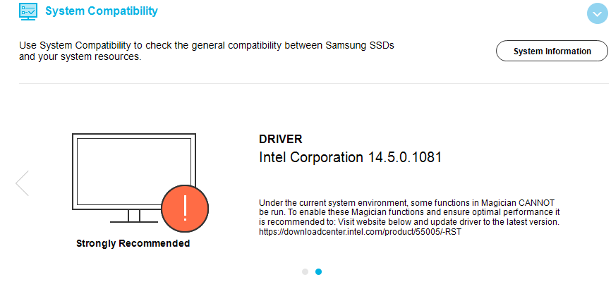 Issues With Driver Following Cloning Ssd Drive Microsoft Community