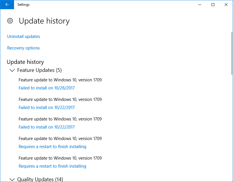 Windows update downloading same updates manually install activex control for windows update