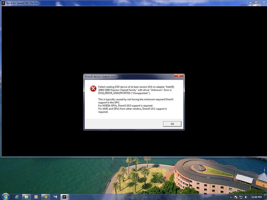 telecharger directx 9 gratuit pour windows 7 32bit