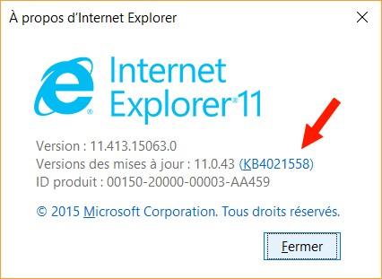 Trouver la date d'installation de Windows   WindowsFacile.fr