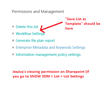 Creating a task list template in Office 365 for Business ...