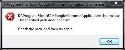 Chrome and Taskbar shortcut are not getting along