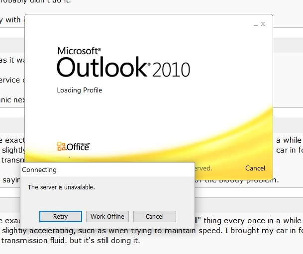 how to see the send message on outlook