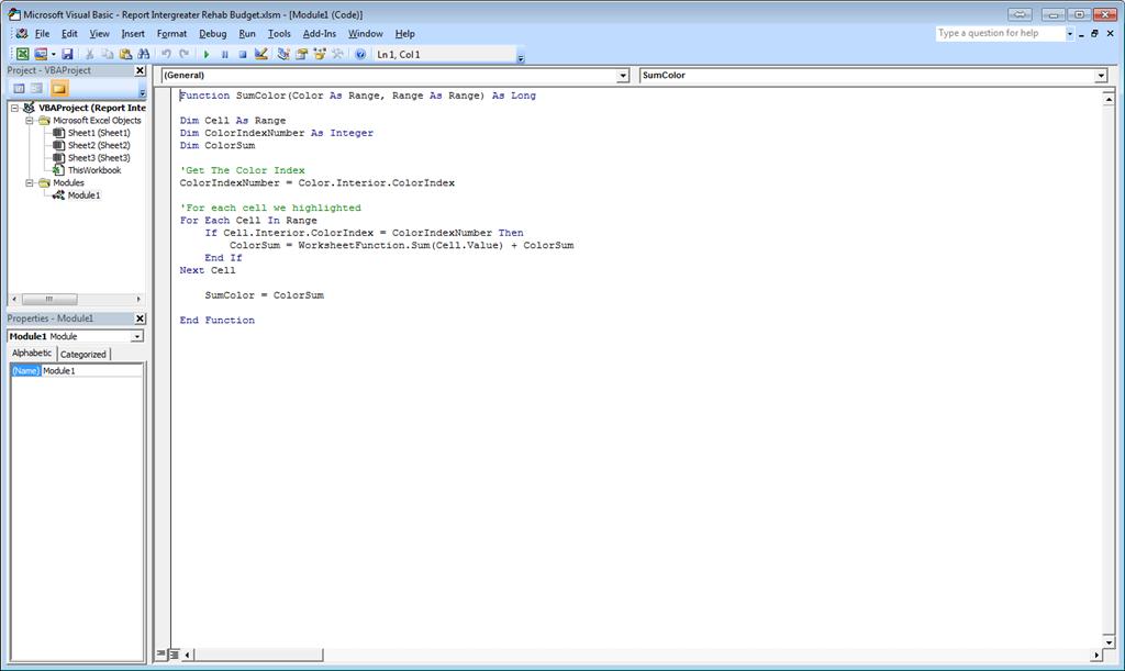 Ho to return a decimal value in a VBA code - Microsoft Community