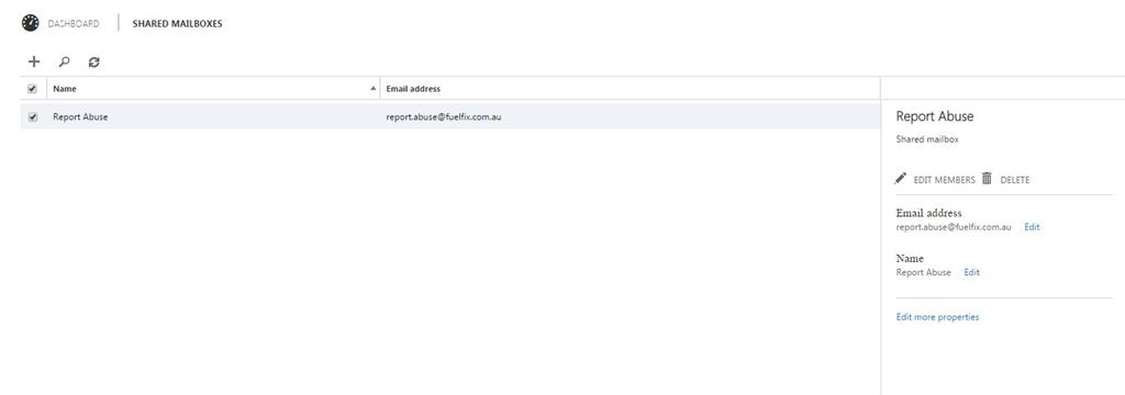 Cannot open Shared Mailbox from Outlook 2016 - Microsoft Community
