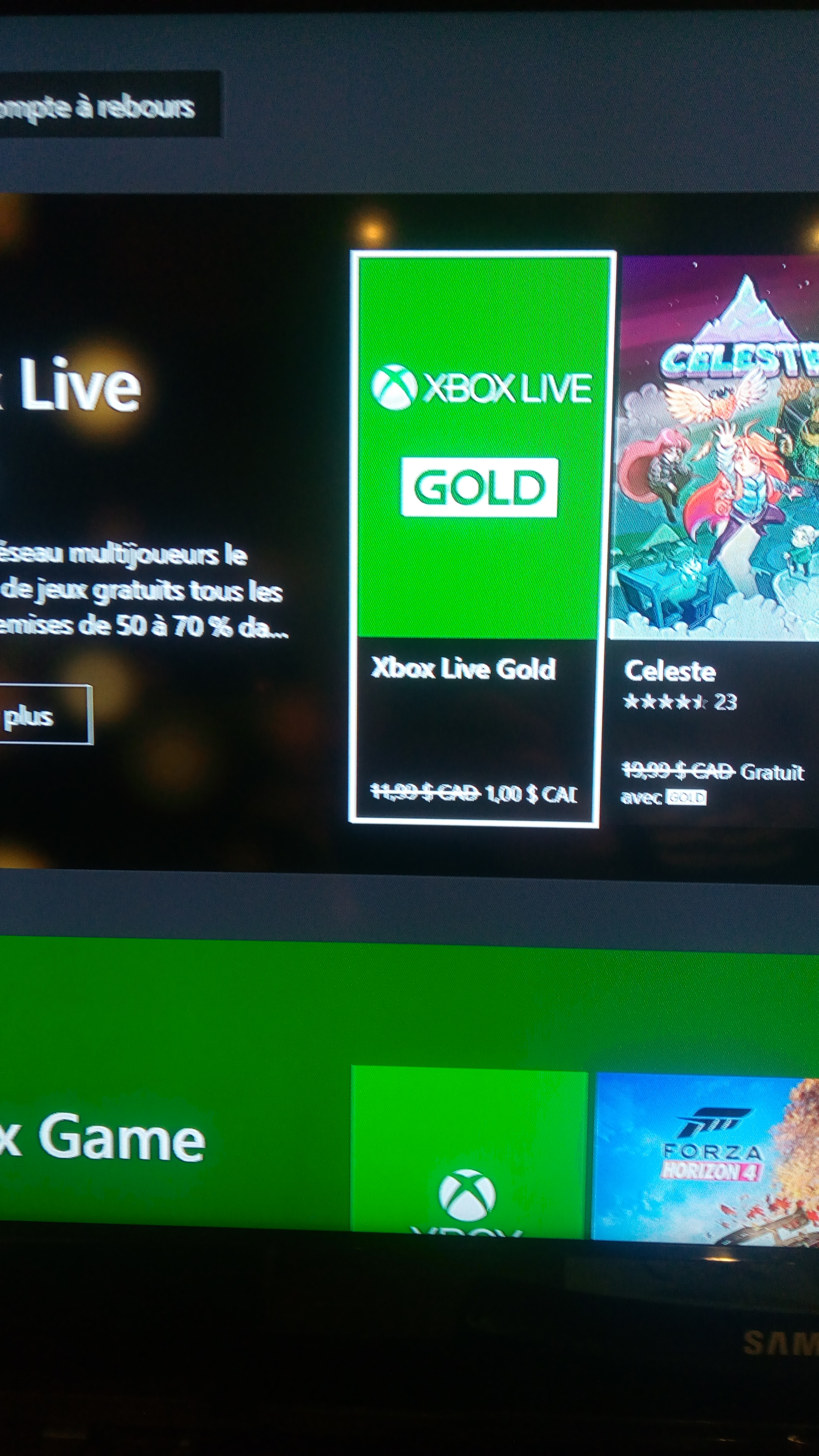 Xbox live gold DISTRESS [​IMG]