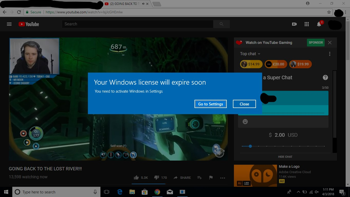 Windows 8 1 license key will expire soon | Fix the Error Windows