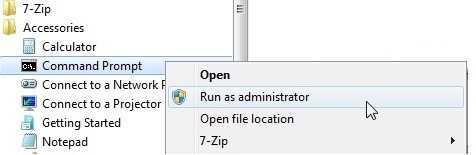 Group policy editor falsely rejects winzip self-extractor