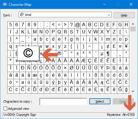 Phonetic Alphabet - Microsoft Community