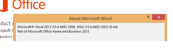 Office 2013 Word Illegal Xml Character Microsoft Community