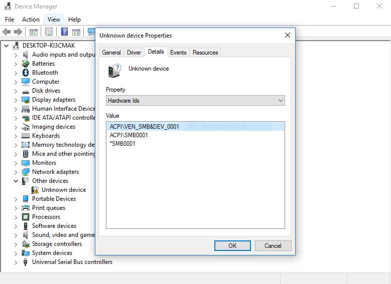 Download driver acpi sny5001 windows 7