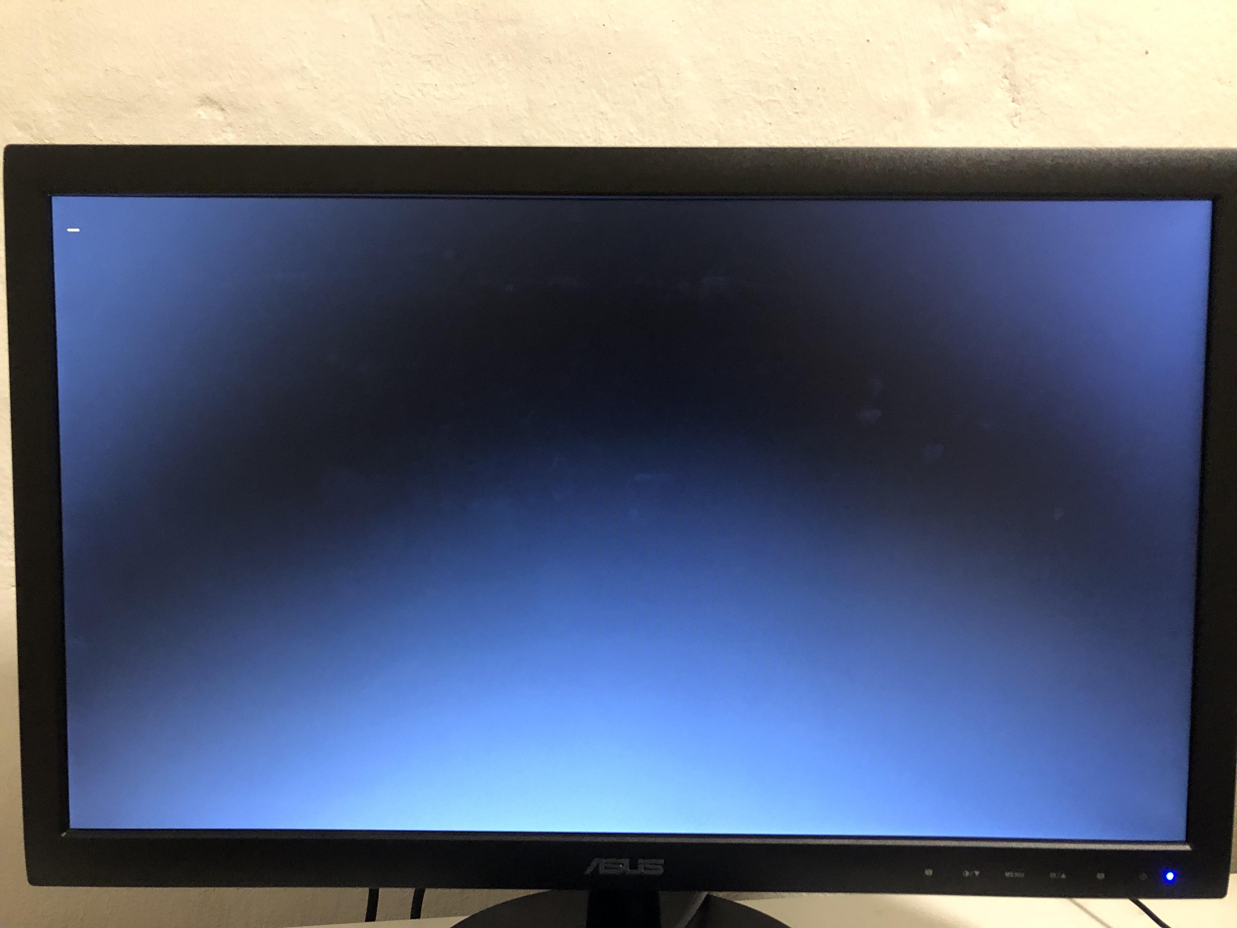 Windows 10 Reparatur mit USB funktioniert nicht