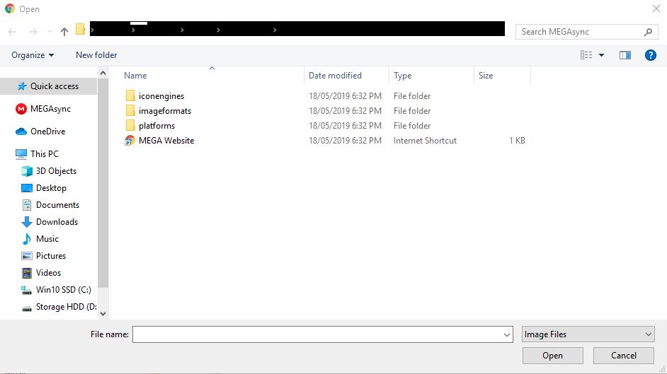 Windows 10 File Explorer messed up  plz help - Microsoft