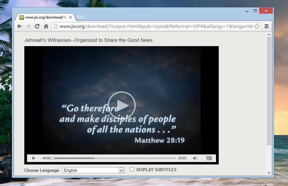 download jw player videos internet explorer