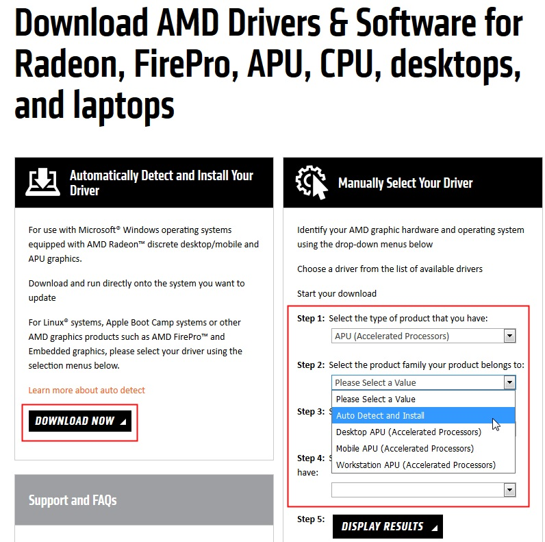 Advanced Micro Devices, Inc driver update for AMD SMBus