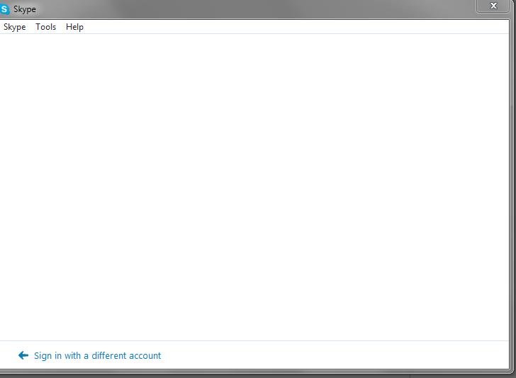 Skype 7.40