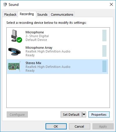 Windows 10 Headphones Echo Issue - alternate solution