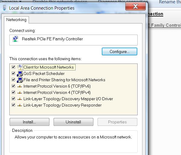 Microsoft teredo tunneling adapter скачать драйвер бесплатно