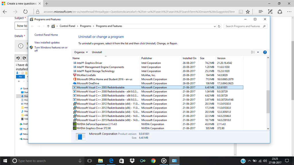 how to install masm software in windows 10 - Microsoft Community