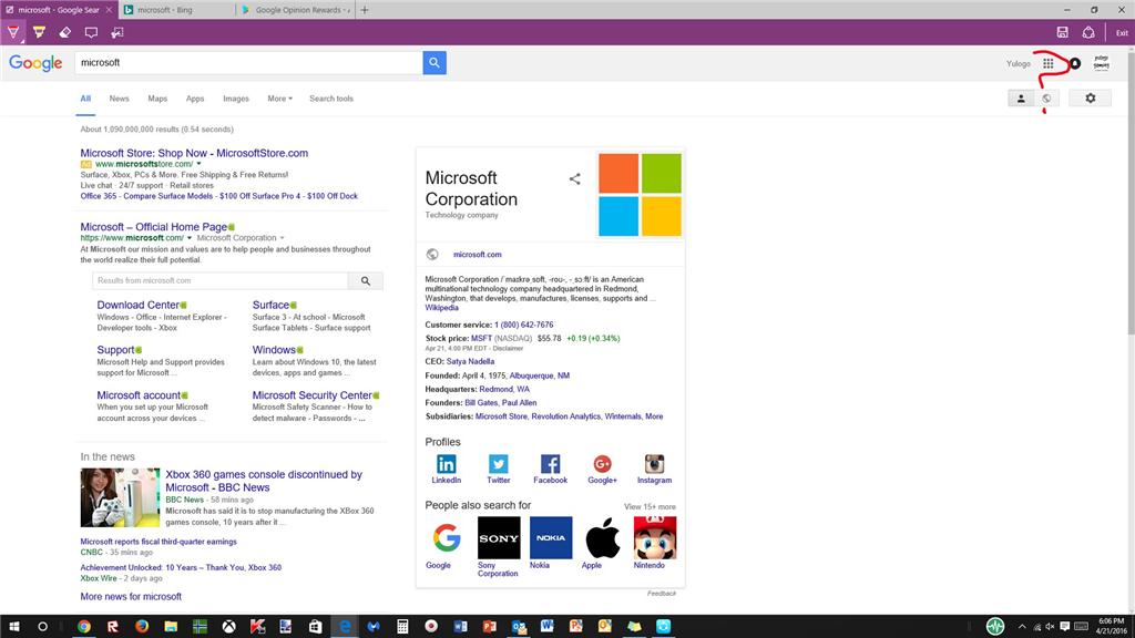 Microsoft Community