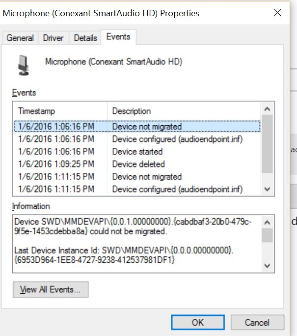 conexant smartaudio hd driver windows 8 64-bit