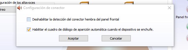 Windows 10 Pc No Detecta Auriculares Autom 225 Ticamente