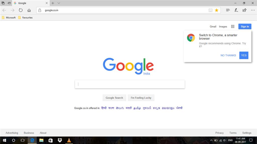 Google Edge