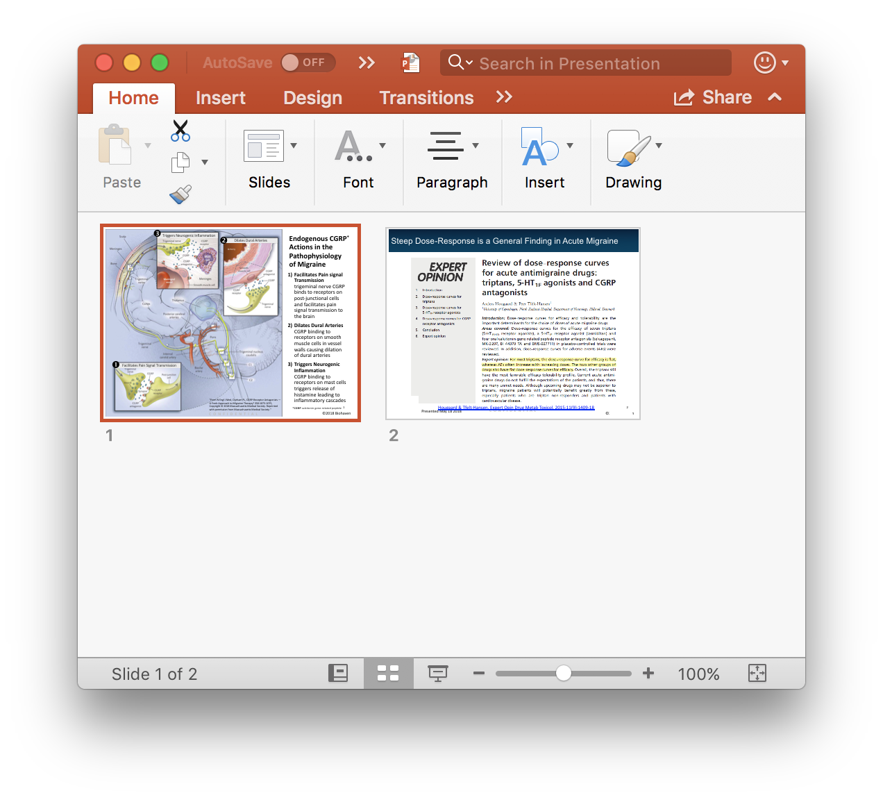 BUG REPORT PowerPoint for Mac Version 16 20 (181208) BREAKS