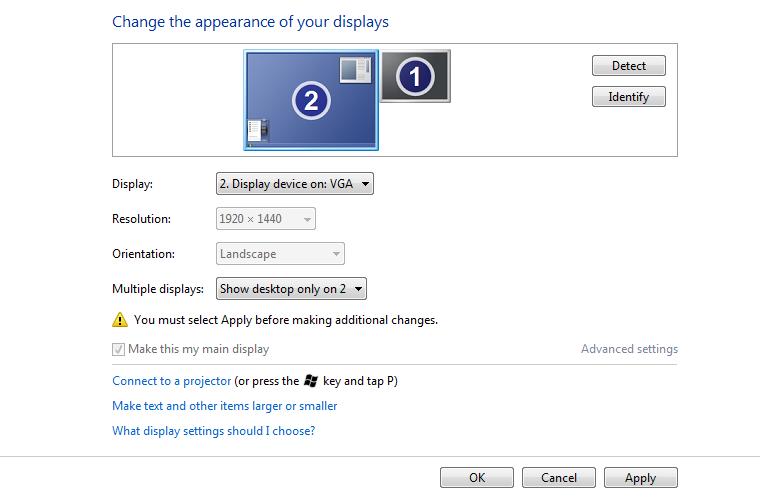 dell displayport driver windows 10