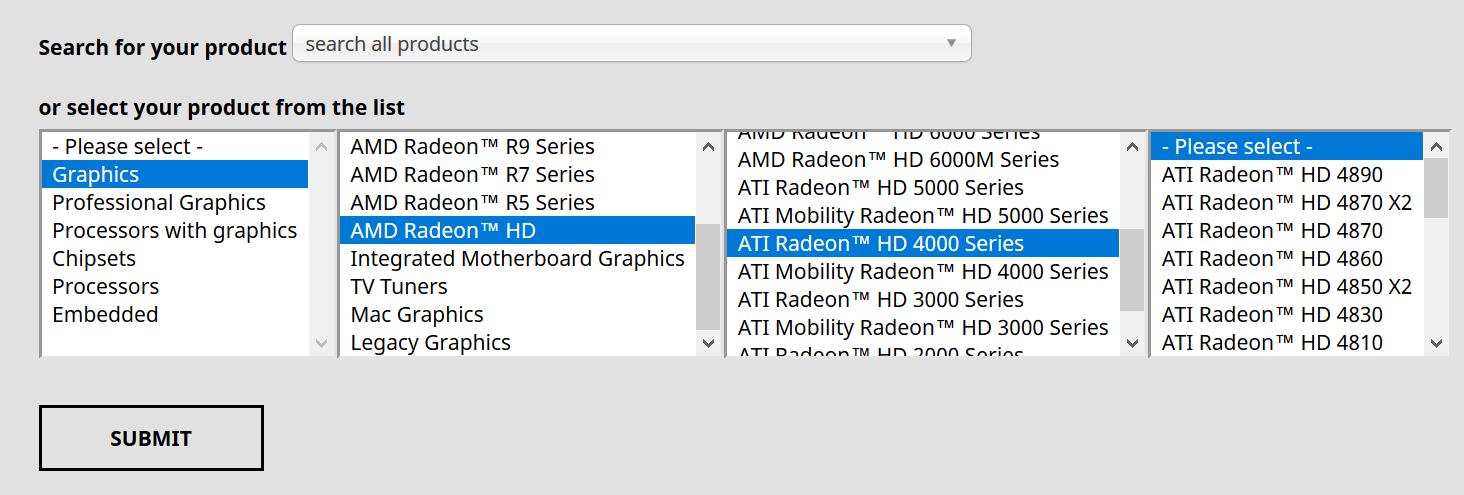 How-To Install AMD Catalyst™ Drivers For A Windows® Based System | AMD